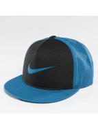 Nike snapback cap NSW Blue LBL SSNL True blauw
