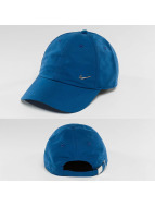 Nike snapback cap Heritage 86 Metal Swoosh blauw