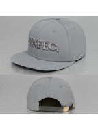 Nike Snapback Cap FC True grau
