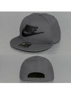 Nike Snapback Cap True grau