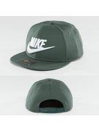 Nike Snapback Cap Futura True 2 grün