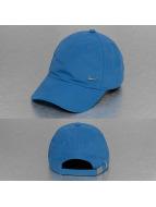 Nike Snapback Cap Metal Swoosh indigo