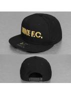 Nike Snapback Cap F.C. True schwarz