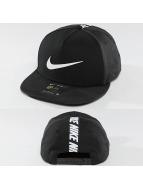 Nike Snapback Cap NSW schwarz