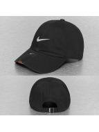 Nike snapback cap Swoosh Heritage 86 zwart