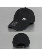 Nike snapback cap Twill H86 Blue zwart