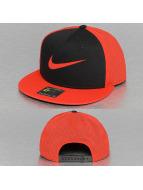 Nike snapback cap NSW Blue LBL SSNL True zwart