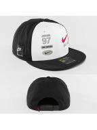 Nike snapback cap NSW True zwart