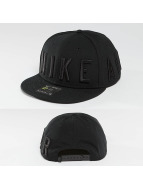 Nike Air True Eos Snapback Cap Black