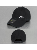 Nike Snapback Caps Twill H86 Blue czarny