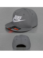 Nike Snapback Caps Future True harmaa