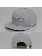 Nike Snapback Caps FC True harmaa