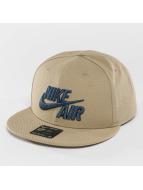 Nike Snapback Caps Air True EOS khakiruskea