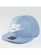 Nike True Snapback Work Blue/Black/White