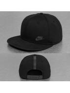 Nike Snapback Caps Tech Pack True musta
