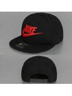 Nike Snapback Caps True musta