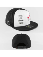Nike Snapback Caps NSW True musta