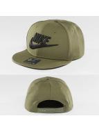 Nike Snapback Caps Futura True 2 oliven