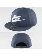 Nike Snapback Caps Futura True 2 sininen