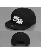 Nike Snapback Air True EOS noir