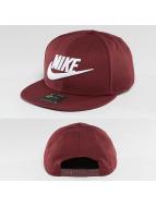 Nike Snapback Futura True 2 Snapback Cap rouge