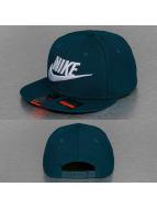 Nike Snapback True tyrkysová