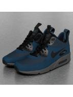 Nike Sneaker Air Max 90 Mid Utility blau