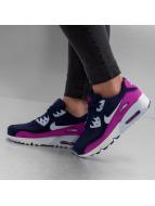 Nike Sneaker Air Max 90 blau