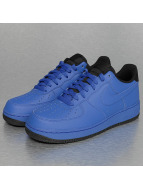 Nike Air Force One Blau