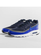 Nike Air Max BW Ultra Moire Sneakers Midnight Navy/Racer Blue/Reflect Silver_Colored