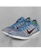 Nike sneaker Free RN Flyknit (GS) blauw