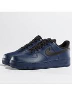 Nike Sneaker Air Force 1 '07 blu