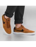 Nike Sneaker Bruin Hyperfeel braun