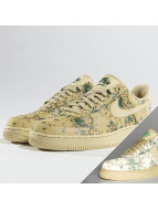 Nike Sneaker Air Force 1 07' LV8 goldfarben