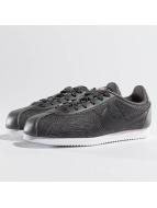 Nike Sneaker Cortez Leather SE (GS) grau