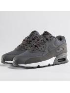 Nike Sneaker Air Max 90 Mesh (GS) grigio