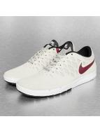 Nike sneaker Free SB grijs