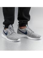 Nike sneaker Roshe NM Flyknit grijs