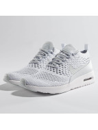 Nike Air Max Thea Ultra Flyknit Sneakers Pure Platinum/Pure Platinum/White
