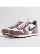 Nike Internationalist Sneakers Taupe Grey/Armory Navy/Light Orewood Brown