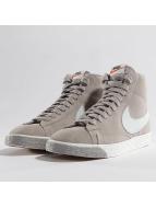 Nike sneaker Blazer Mid Suede Vintage grijs