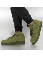 Nike sneaker Air Force 1 Mid 07 groen
