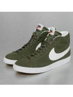 Nike Sneaker Blazer Mid-Top Premium grün