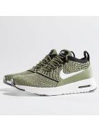 Nike Sneaker Air Max Thea Ultra Flyknit grün