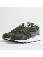 Nike Sneaker Air Huarache grün