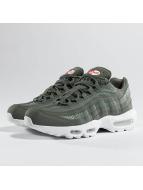 Nike Sneaker Air Max 95 Premium SE grün