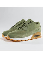 Nike Sneaker Air Max 90 SE grün
