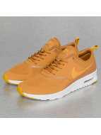 Nike sneaker Air Max Thea hout