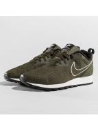 Nike Sneaker MD Runner II ENG Mesh khaki