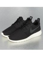 Nike Sneaker Rosherun nero